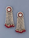 Rani Heer  Designer Earrings
