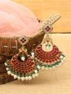 Rani Sanaya Designer Earrings