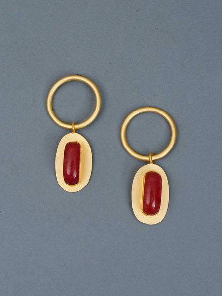Red Oakes Hoops