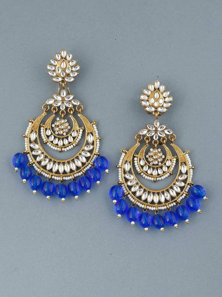 Royal Mumtaz Designer Earrings