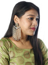 Ruby Joshna Designer Earrings