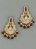 Ruby Maina Designer Earrings