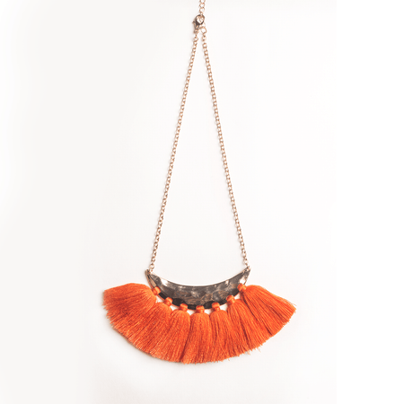 Narangee Statement Necklace