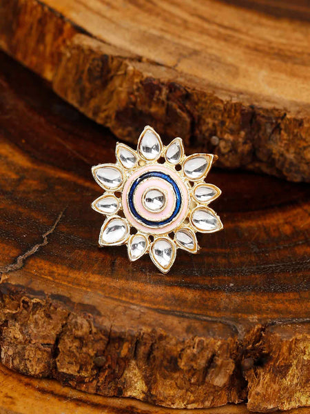Udarsh Adjustable Ring