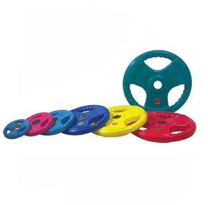Color Rubber Olympic Weight Plate