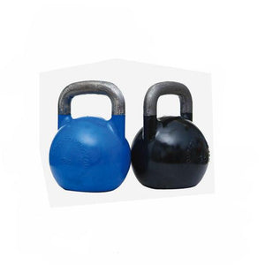 Competition Steel Kettlebell