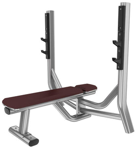 Olympic,Flat,Bench