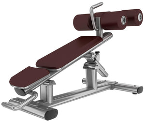 Adjustable,Abdomimal,Bench