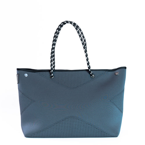 **PRE-ORDER** THE X BAG (DARK GREY)