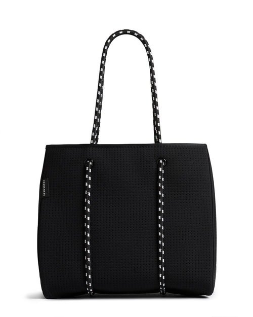 THE BRIGHTON BAG (BLACK)