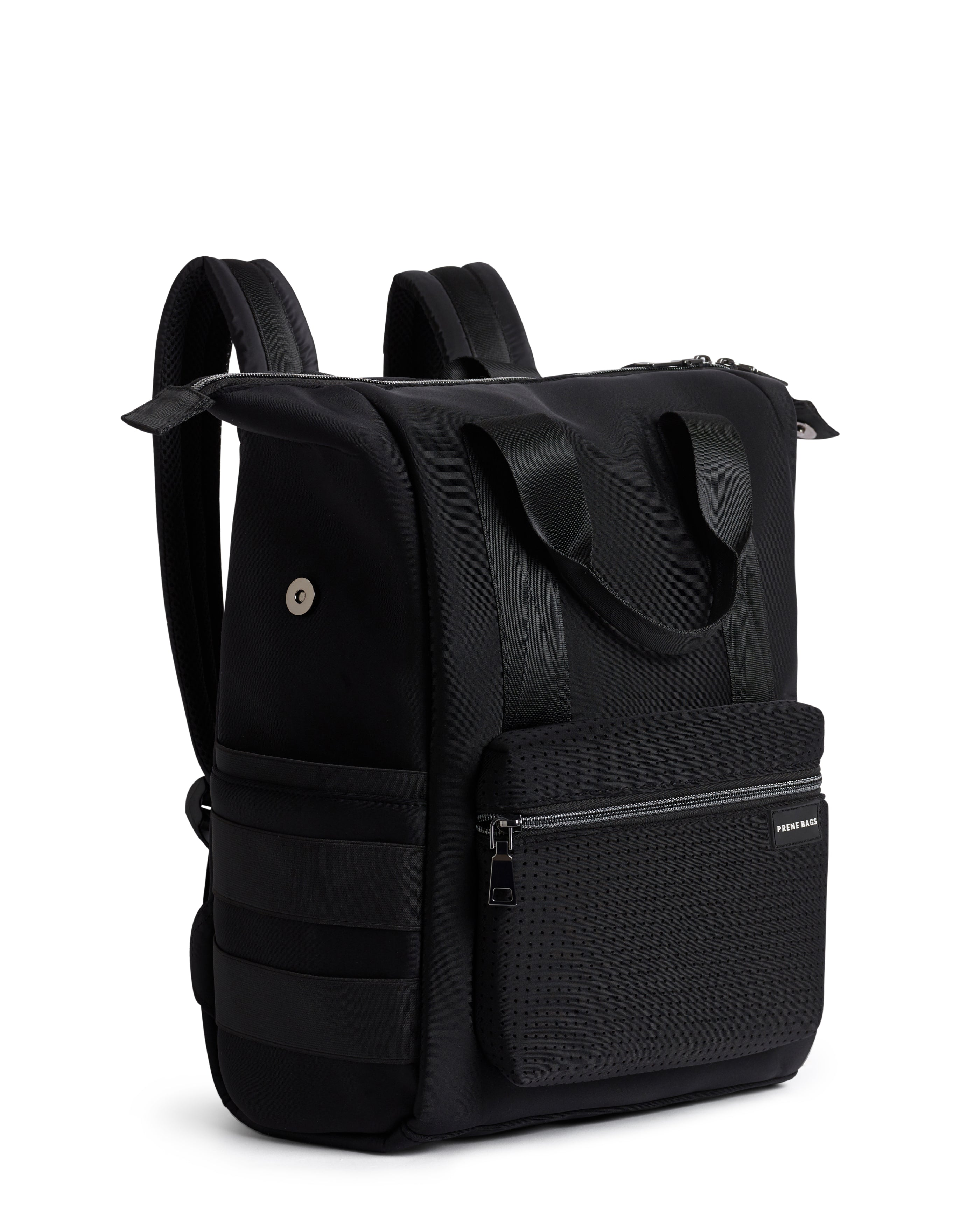 THE HAVEN BACKPACK