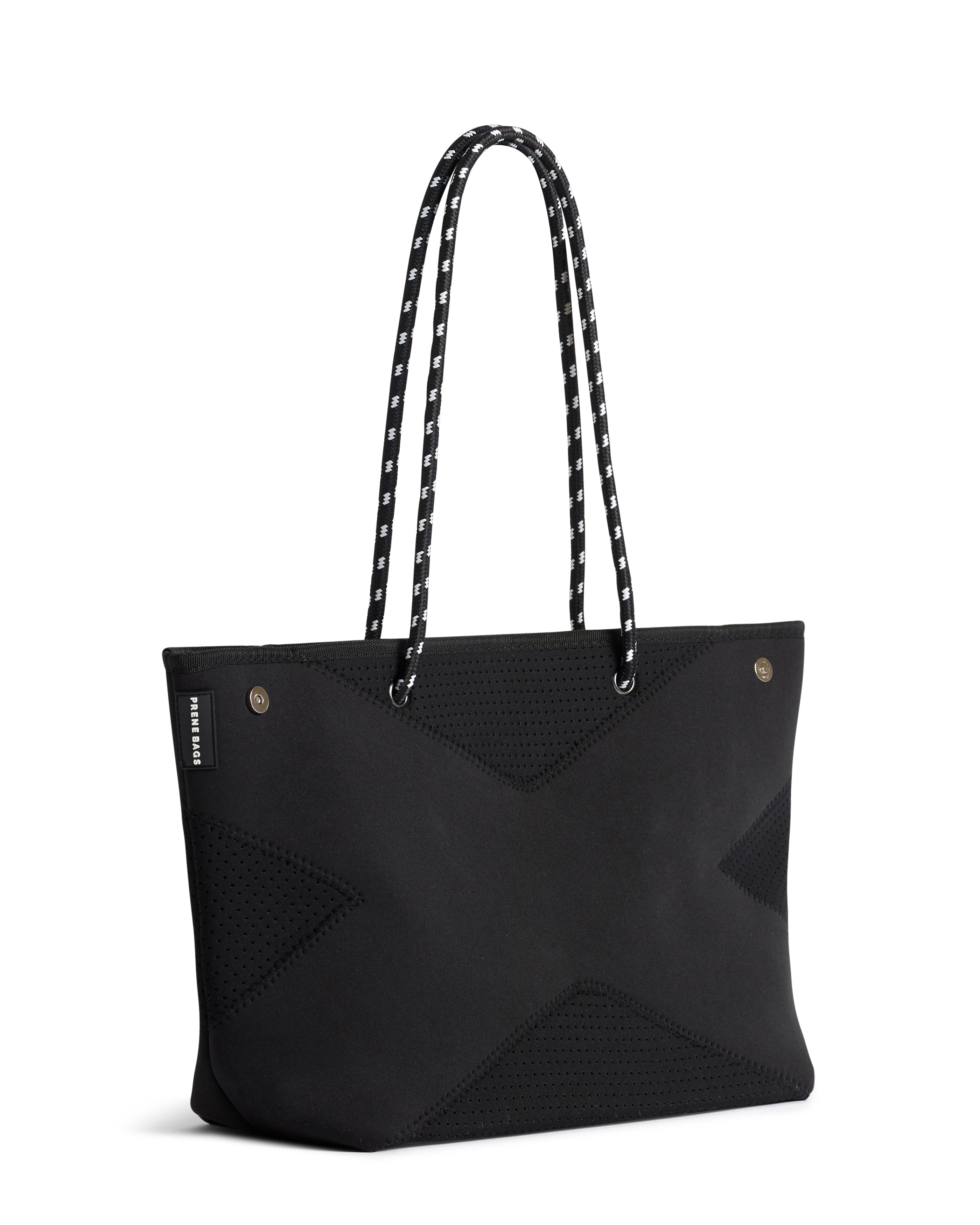 THE X-BAG (BLACK)