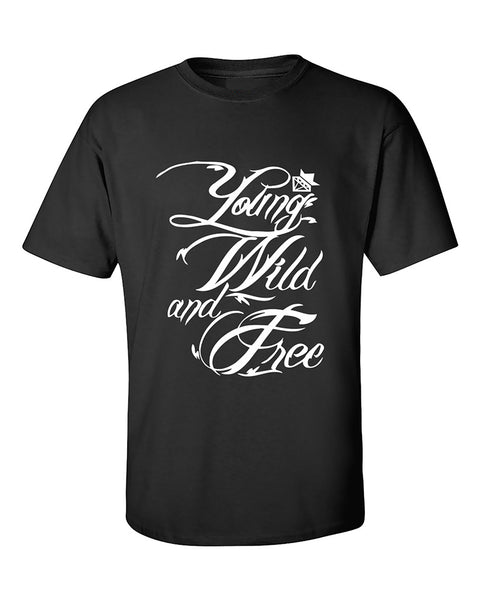 young-wild-and-free-cute-funny-t-shirt