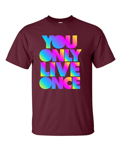 yolo-you-only-live-once-multi-color-cute-fashion-funny-t-shirt