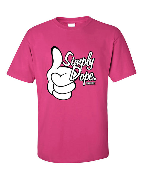 cartoon-hands-simply-dope-funny-fashion-t-shirt