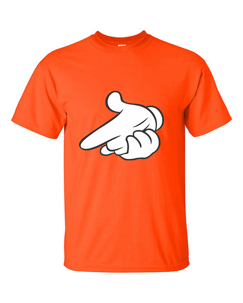 cartoon-hands-air-gun-fashion-t-shirt
