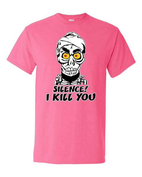 silence-ill-kill-you-funny-fashion-t-shirt