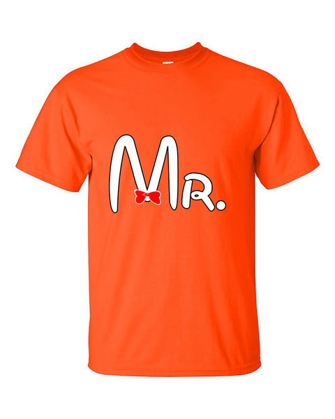 cartoon-writing-mr-matchig-couples-t-shirt