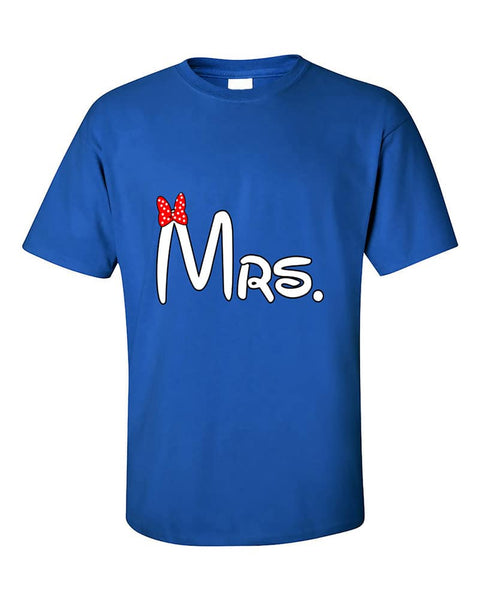cartoon-writing-mrs-matchig-couples-t-shirt