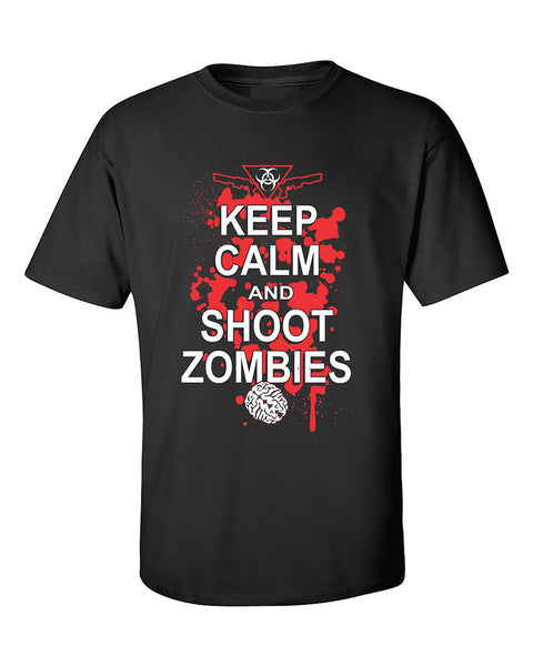 keep-calm-and-shoot-zombies-killer-funny-fashion-t-shirt
