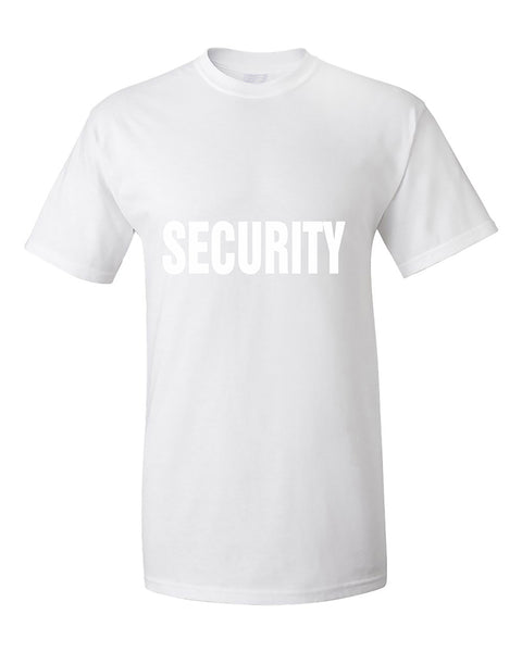 security-professional-security-officer-guard-t-shirt