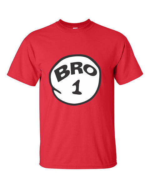 bro-1-one-funny-humours-t-shirt