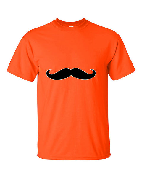 mustache-fashion-t-shirt
