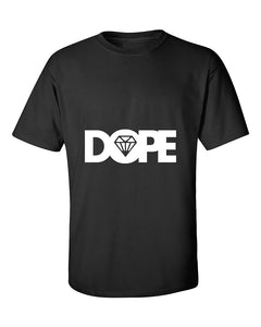 white-dope-diamond-dope-t-shirt
