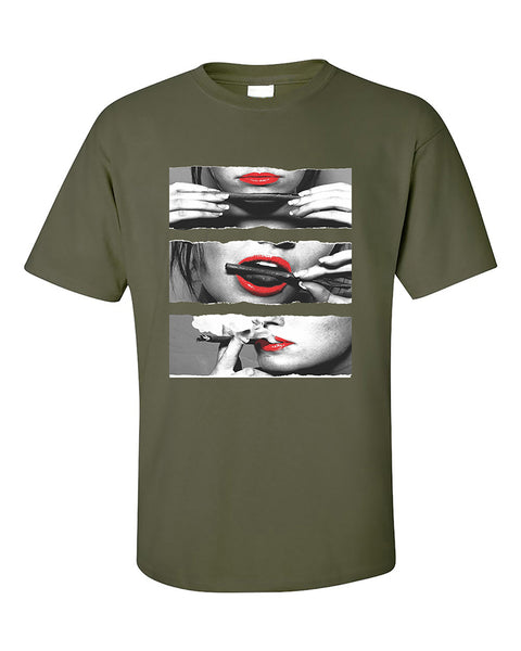 blunt-roll-red-lips-joint-weed-smoker-shirts-t-shirt