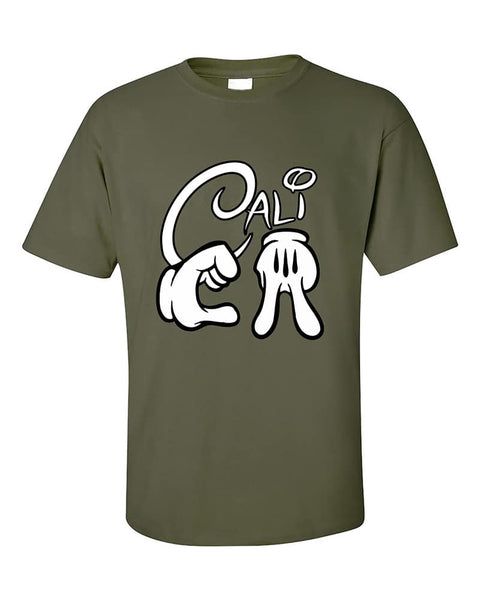 cartoon-hands-california-cali-ca-west-coast-fashion-t-shirt