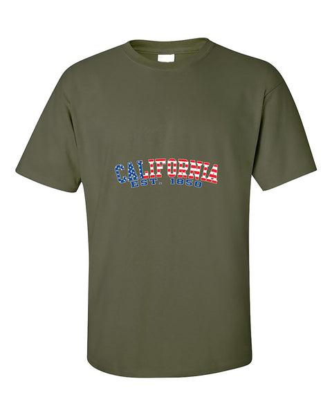 california-republic-american-flag-pattern-state-flags-native-california-t-shirt