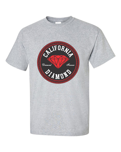 california-red-diamond-diamond-state-california-republic-west-coast-t-shirt