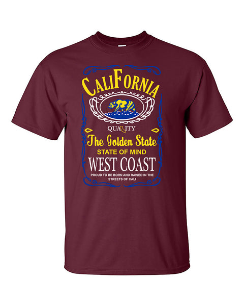 california-republic-bear-golden-state-west-coast-state-of-mind-yellow-t-shirt