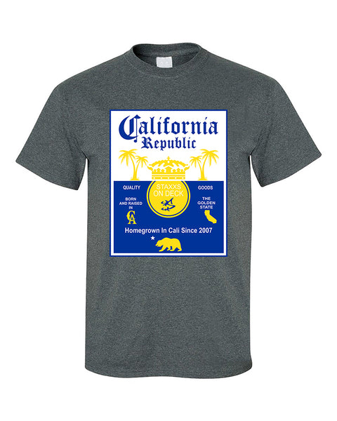 california-republic-bear-golden-state-west-coast-palm-palm-trees-yellow-t-shirt
