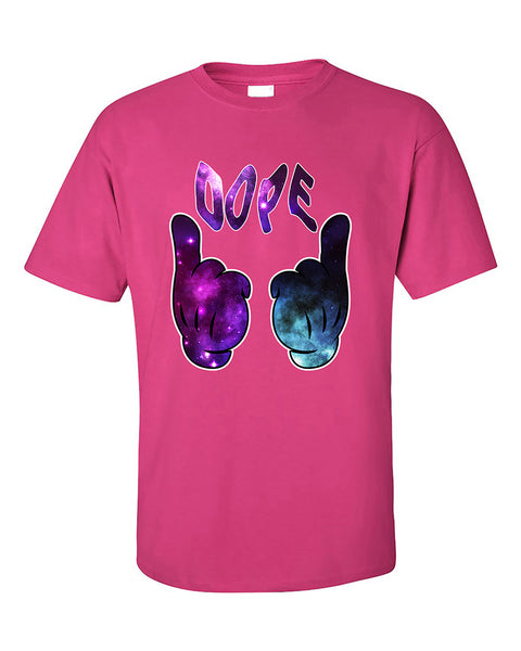 cartoon-hands-dope-galaxy-fashion-t-shirt