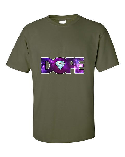 galaxy-dope-diamond-dope-t-shirt