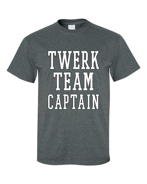 twerk-team-captain-funny-t-shirt