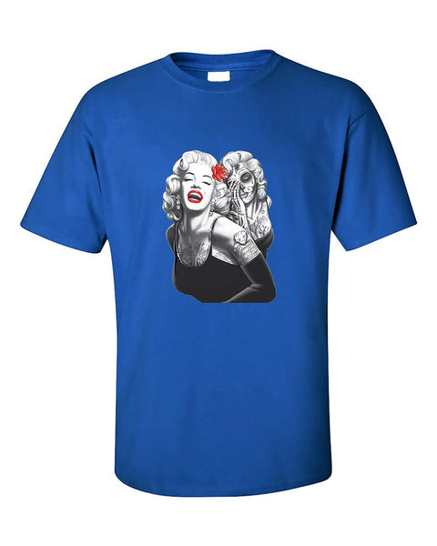 marilyn-monroe-smile-now-cry-later-t-shirt