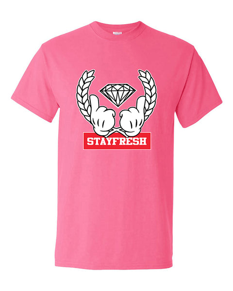 cartoon-hands-stay-fresh-diamon-t-shirt