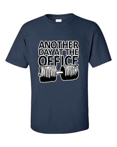 another-day-at-the-office-fitness-gym-workout-t-shirt