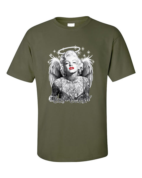marilyn-monroe-hardly-an-angel-fashions-t-shirt