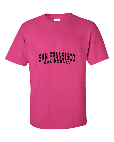 san-fransisco-black-unisex-fasion-california-t-shirt
