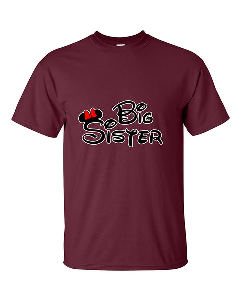 cartoon-writing-big-sister-fahions-t-shirt