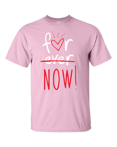 not-forever-for-now-best-selling-fashion-t-shirt