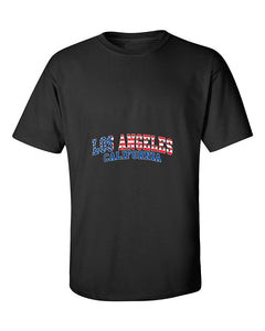 los-angeles-california-american-flag-pattern-fasion-t-shirt