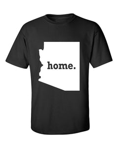 arizona-map-home-state-native-american-t-shirt