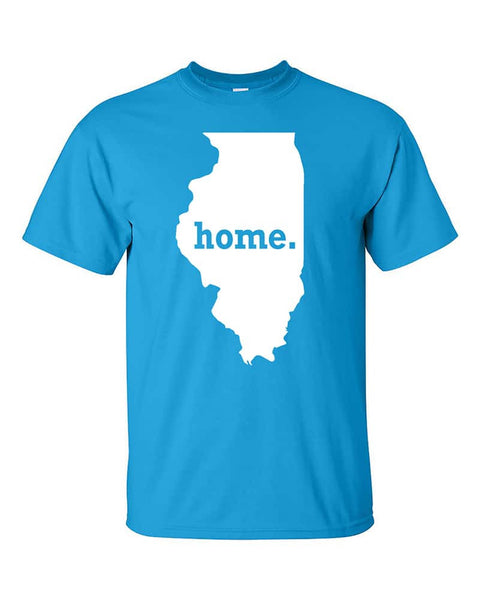 illinois-map-home-state-native-american-t-shirt