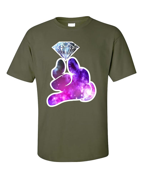 cartoon-hands-galaxy-diamond-californias-t-shirt