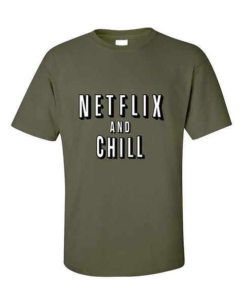 netflix-and-chill-funny-t-shirt