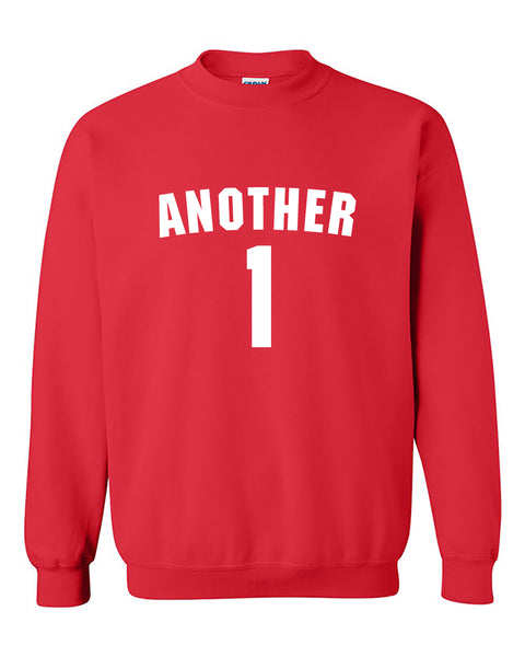 Another One Crewneck Sweater